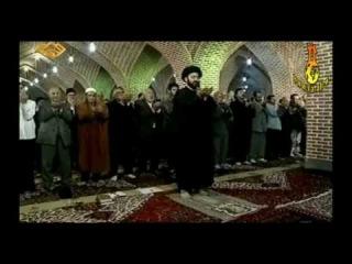 Seyid Hasan Amili agan axsam namazi [www.ya-ali.ws]
