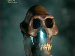 С точки зрения науки: Происхождение человека (Пещерный человек) / Naked Science: The Descent of Man.