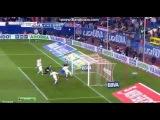 Radamel Falcao Amazing 5 Goals Vs. La Coruna 09/12/2012