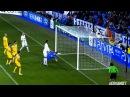 Лучшие голы C. Ronaldo с дальнего расстояния.