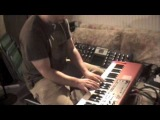 JD73 Plays the Nord Electro 3 PT1