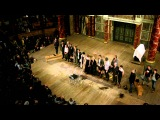 Belarus Free Theatre - King Lear at Shakespeare's Globe 2012