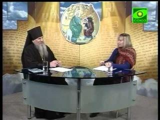 Возвращение образа. От 06.03.2012. Православное кино. Часть 1