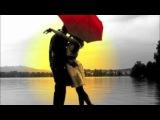 Танец под дождем