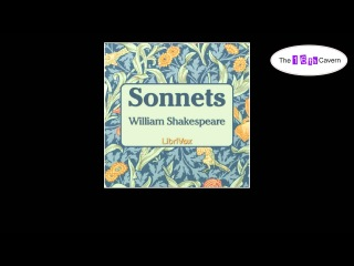 Shakespeare's Sonnets (1 of 2)