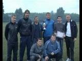 Кубок города Губкин по дворовому футболу 2011