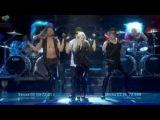 Elin Lanto - Doctor Doctor (Live Melodifestivalen 2010)