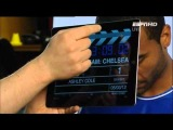 David Luiz Introduces the FA Cup Final Starting XI