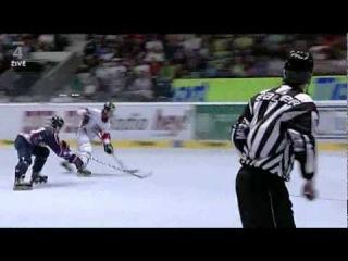Чемпионат мира по хоккею на роликах 2011 финал Чехия - США WC 2011 CZE vs USA