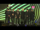 [720p] 121130 MAMA 2012 Global Male Group - Super Junior