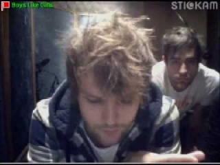 Boys Like Girls Stickam Chat 12/14/11