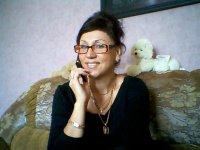 Натали Тарханова, 12 апреля 1974, Красноярск, id16178234