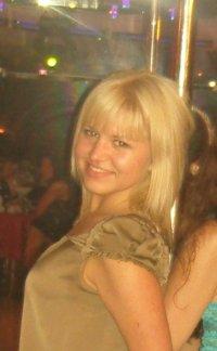 Анастасия Голышева, 21 марта 1985, Москва, id2302649