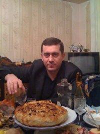 Arman Grigoryan, 26 апреля 1973, Омск, id47580153