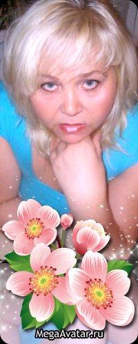 Светлана Каленова, 1 августа , Пермь, id51925065