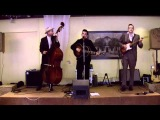 Johnny Trouble Trio