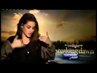 • [2012] Rob and Kristen Interview with Fox5 Vegas
