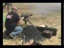 Стрельба из минигана