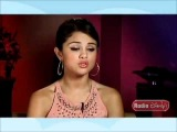 Selena Gomez Radio Disney ASK:REPLY