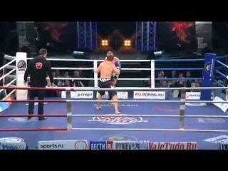 W5 Fighter VI - Игорь Рязанцев VS Андрей Пичужкин