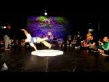 Mongol vs Svyatomir | Top 8 | Zero Gravity 2012
