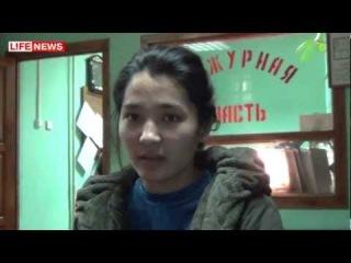 19-летнюю девушку, принявшую христианство в России, депортируют в Афганистан, где ей грозит казнь