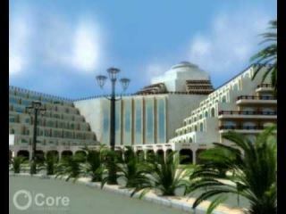 Sharja Medical City (By Core)