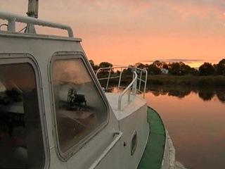В Приморском крае активизировались китайские рыбаки - Первый канал