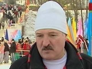 После высказывания Александра Лукашенко в адрес немецкого министра разгорелся международный скандал - Первый канал