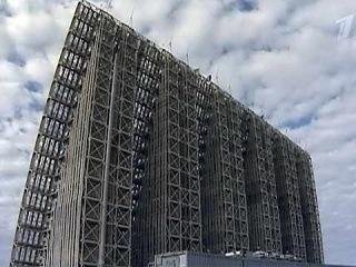 В Иркутской области заступила на опытное боевое дежурство радиолокационная станция нового поколения - Первый канал