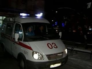 В Челябинске вызовом Скорой помощи на корпоратив заинтересовалась Прокуратура - Первый канал