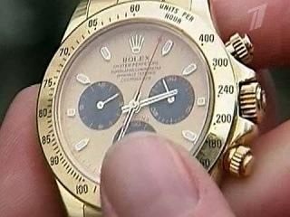 В Великобритании найдены одни из самых дорогих часов и в самом неподходящем для них месте - Первый канал