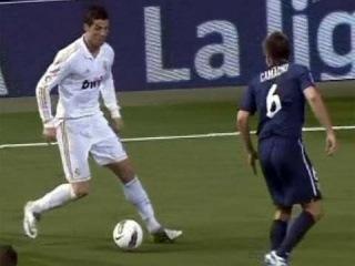 В чемпионате Испании по футболу `Барселона` сократила отставание от `Реала` - Первый канал