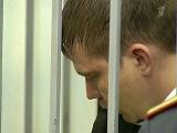 Суд в Брянске заключил под стражу отца и мать убитой 9-месячной девочки - Первый канал
