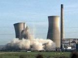 В Великобритании в графстве Кент взорвали тепловую электростанцию - Первый канал