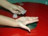 В Красноярске женщина нашла партию бриллиантов - Первый канал