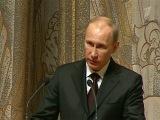 Владимир Путин подвел итоги работы правительства в сфере здравоохранения - Первый канал