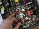 Небольшой обзор материнской платы AsRock Fatal1ty Performance Z77