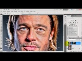 12) Sulle Orme dei Grandi: Dragan & Hill - Photoshop CS5 & Camera Raw- Tutorial Italiano