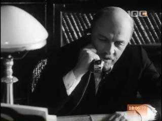 Штрихи к портрету В.И.Ленина (1967 - 1970). Фильм 4. «Коммуна ВХУТЕМАС»