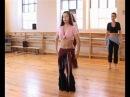 Видео танец живота. Урок 2