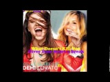 Demi Lovato ft. Kelly Clarkson - What Doesn't Kill You Gives Your Heart a (Stronger) Break Mashup