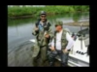 Рыбалка на Камчатке. Тур на реку Радуга в Камчатский край.