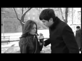 Армянская любовь djvar aprust) GoR & EleN