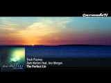 Dark Matters feat. Jess Morgan - The Perfect Lie (Fallen Feathers Album Preview)