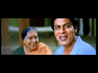 Swades - Hindi Movie - Part 1