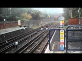 London Central Line - Epping Station