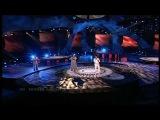 Eurovision 2004 Semi Final 20 Serbia & Montenegro *Željko Joksimović* *Lane Moje* 16:9 HQ