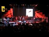 Hani Mitwasi - Mawtini   هاني متواسي - موطني   Bands Across Borders 2