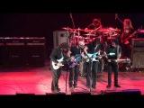 G3 Wellington - Rockin in the free world Jam